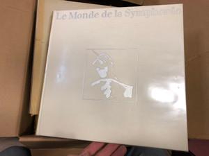 Le Monde de la Symphonie by Ursula von Rauchhaupt / Polydor International 1972 / Hardcover / Deutsche Grammophon / The world of the symphony - french language album about composers (4230245973340)