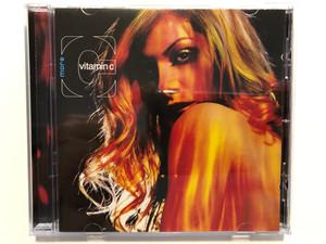 Vitamin C – More / Elektra Audio CD 2000 / 7559-62615-2