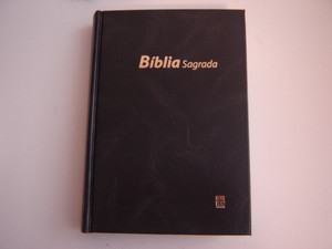 Portuguese Bible by Bible Soiciety