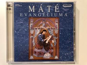 Mate - Evangeliuma / Hungaroton Classic 2x Audio CD 2005 Stereo / HCD 14083-85