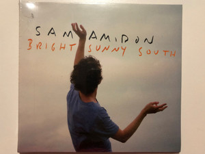 Sam Amidon – Bright Sunny South / Nonesuch Audio CD 2013 / 7559-79619-4