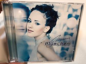 Jasmin - Blümchen / Edel Audio CD 1998 / 0042892CON