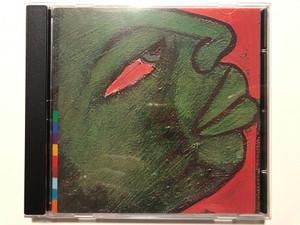 Ghorwane – Majurugenta / Real World Records Audio CD 1993 / CDRW 29