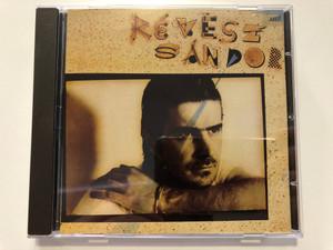 Révész Sándor Mega Audio CD 1993 / HCD 17943 (93/M-104)