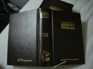 Ilokano Bible Hc Ripv33P by American Bible Society