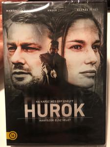 Hurok DVD 2016 Loop / Directed by Madarász István / Starring: Dénes Száraz, Dorina Martinovics, Zsolt Anger / Hungarian Thriller (5996514034097)