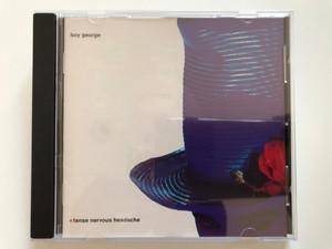 Boy George – Tense Nervous Headache / Virgin Audio CD 1988 Stereo / CDV 2546