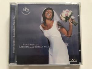 Zengo Egyuttes Lakodalmas Notak No. 2 / Membran Music Audio CD 2005 / 223 412