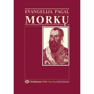 The Gospel of Mark in Lithuanian Language