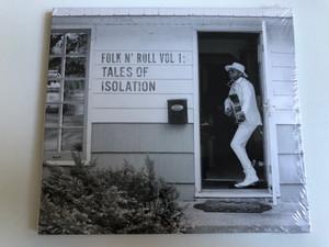 Folk N' Roll, Vol. 1: Tales Of Isolation / Verve Forecast Audio CD 2020 / 00602507243678