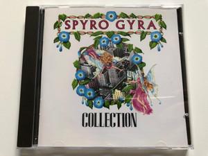 Spyro Gyra - Collection / MCA Records Audio CD 1991 / MCD 09642