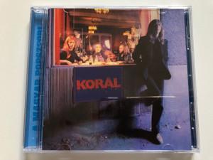 Korál / Hungaroton Audio CD 2000 / HCD 17633