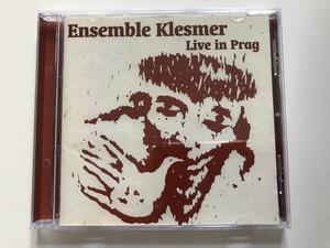 Ensemble Klesmer – Live In Prag / Extraplatte Audio CD 1997 / EX 317-2