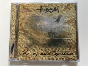 Hegedős - Sok Szép Napot Éjszakával / Yellow Records Audio CD 1998 / YRCD 26546