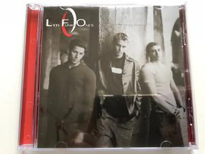 Lyte Funkie Ones / BMG Audio CD 1999 / 74321 69350 2