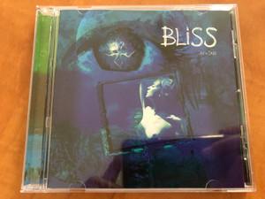 Bliss – Sin To Skin / Massacre Records Audio CD 1998 / MAS CD0152