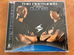 The Neptunes Present... Clones / BMG Audio CD 2003 / 82876-53386-2
