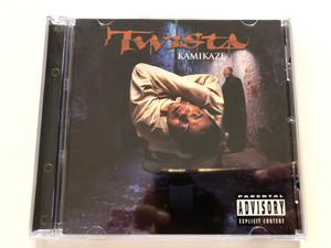 Twista – Kamikaze / Atlantic Audio CD 2004 / 7567-93237-2