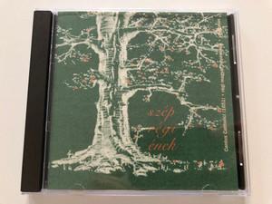 Szep Regi Enek / Cantus Catholici (1651) - regi magyar nepenekek - valogatas / Audio CD Stereo / BC 2896