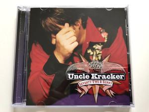 Uncle Kracker – Seventy Two & Sunny / Lava Audio CD 2004 / 93195-2