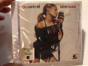 Blu Cantrell – Bittersweet / Arista Audio CD 2003 / 82876 53402 2