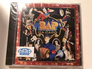 BAP – Da Capo / EMI Electrola Audio CD 1988 / 7 90778 2