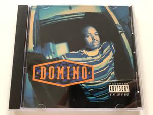 Domino / Outburst Records Audio CD 1993 / OB 2461-2