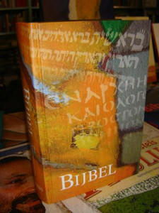 Bijbel [Hardcover] by American Bible Society / Dutch Bible 1