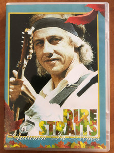 Dire Straits DVD 2005 Autumn In Nimes / Crime Crow Productions – CCPDVD016 / Walk Of Life , Heavy Fuel, Romeo And Juliet, The Bug, Private Investigations, Sultans Of Swing (4011778979913)