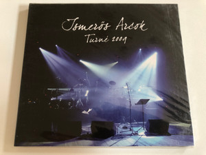 Ismeros Arcok - Turne 2009 / Audio CD 2009 / CD LA0009