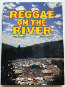 Reggae on the River 2xDVD 2004 The Story, The Music / The Best Reggae Music Festival in the World / Special Features, Photo Gallery, Poster Collection (011661771598)