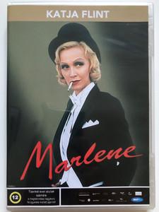 Marlene DVD 2000 / Directed by Joseph Vilsmaier / Starring: Katja Flint, Herbert Knaup, Heino Ferch, Hans Werner Meyer (5998133139139)