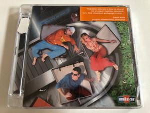 Mizar - Natural Design / Beagle Beat Records Audio CD 2009 / BBR-J005
