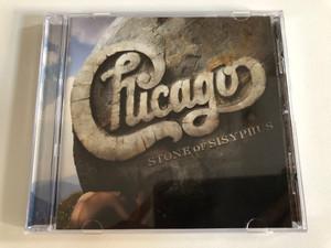 Chicago - Stone Of Sisyphus / Rhino Records Audio CD 2008 / 8122-79930-1