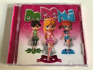 DoReMi / Universal Music Kft. Audio CD 2009 / 2717190