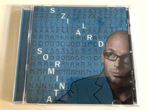 Szilárd - Sorminta / Label360 Audio CD 2009 / Z360-0002