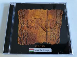 Era – Reborn / Made for Hungary / Mercury Audio CD 2008 / 0600753080887