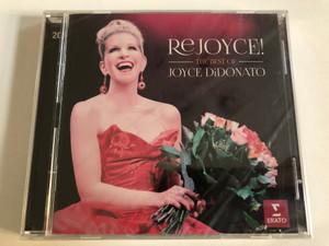 Rejoyce ! - The Best Of Joyce DiDonato / Erato 2x Audio CD 2013 / 5099993412124