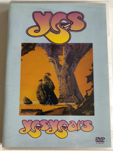 Yes: Yesyears / 1991 / Made in Europe (085365025028)