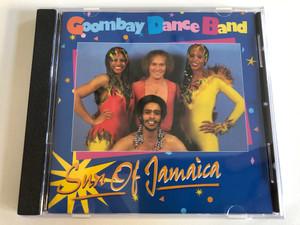 Goombay Dance Band – Sun Of Jamaica / BMG Audio CD 1995 Stereo / 74321 28841 2