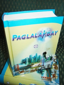 Tagalog - Overseas Filipino Worker Bible Catholci W/ Dca