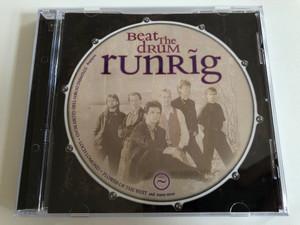 Beat The Drum - Runrig / EMI Gold Audio CD 1998 / 724349358324