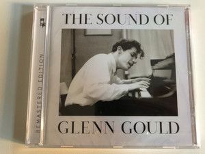 The Sound of Glenn The Sound of Glenn Gould - Glenn Gould / CD / Sony Classical / Made in the EU (888750699527)