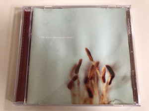 A Lifetime Or More - The Album Leaf, On!Air!Library! / Rykodisc Audio CD 2003 / RCD16035
