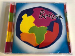 Pangea / EastWest Audio CD 1996 / 0630-14228-2