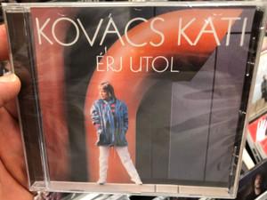 Kovács Kati – Érj Utol / MTVA Audio CD 2018 / MTVA 1270