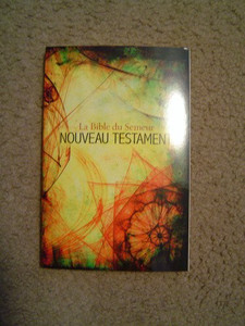 La Bible du Semeur: Nouveau Testament [Import] [Paperback] by SOCIETY, BIBLE