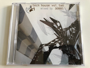 Tech House Vol. Two - Mixed By DOBBS / Choice Productions Audio CD 2002 / CH - 036 CD