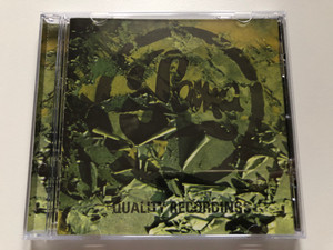 Soma Quality Recordings - Volume 2 / Soma Quality Recordings Audio CD 1995 / SOMA CD003