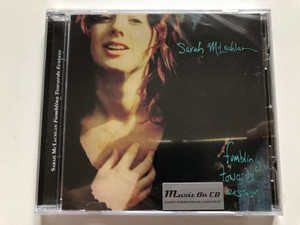 Sarah McLachlan - Fumbling Towards Ecstasy / Music On CD Audio CD 2020 / MOCCD13982